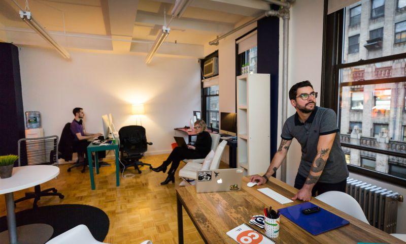 Studio Simpatico - Photo - 2