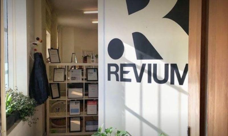 Revium - Photo - 2