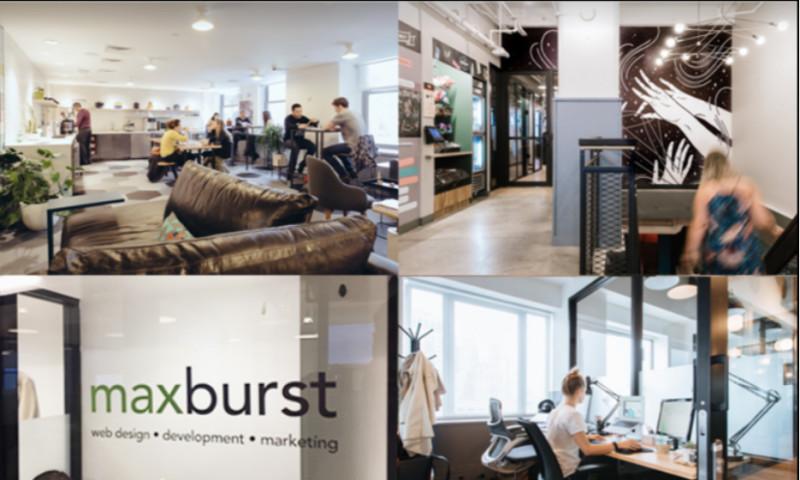 MAXBURST, Inc. - Photo - 1