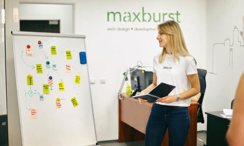 MAXBURST, Inc. - Photo - 2