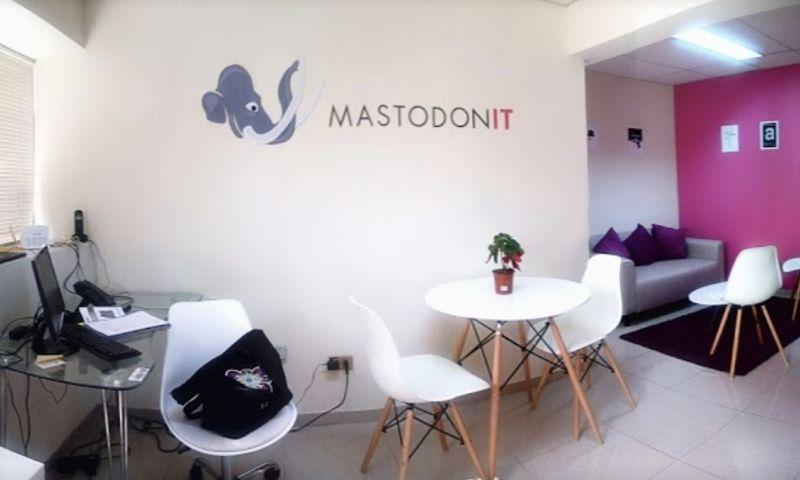 MASTODONIT Agencia - Photo - 1