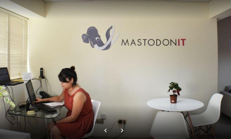 MASTODONIT Agencia - Photo - 2