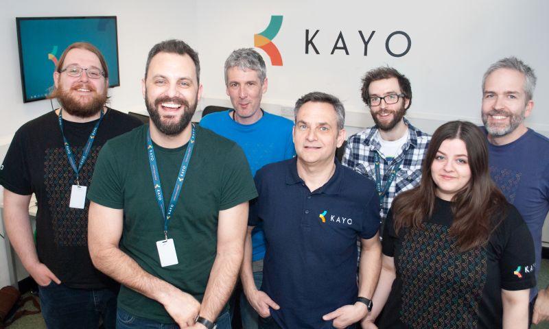 Kayo Digital - Photo - 3