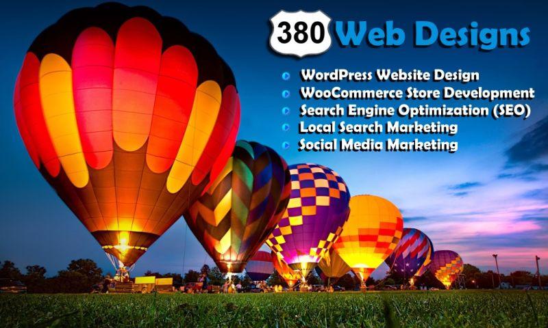 380 Web Designs - Photo - 1