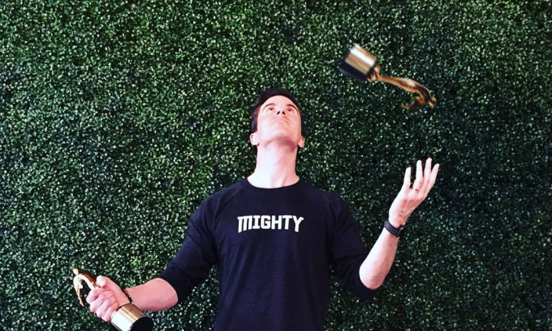 Mighty - Photo - 3