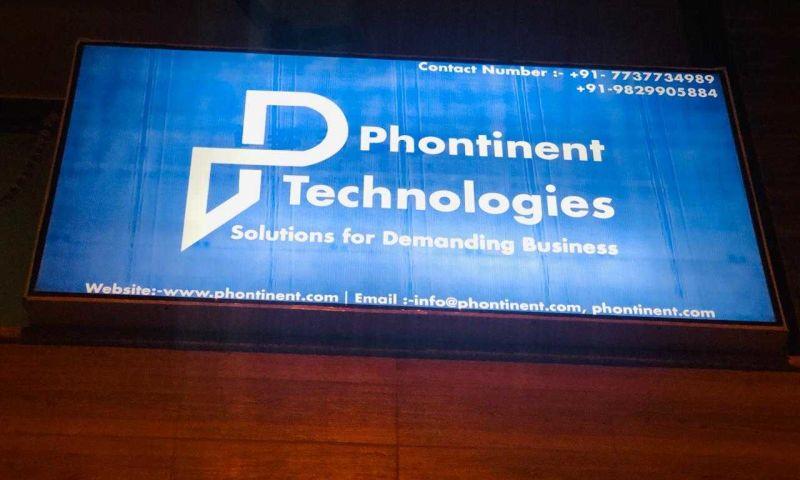 Phontinent Technologies - Photo - 2