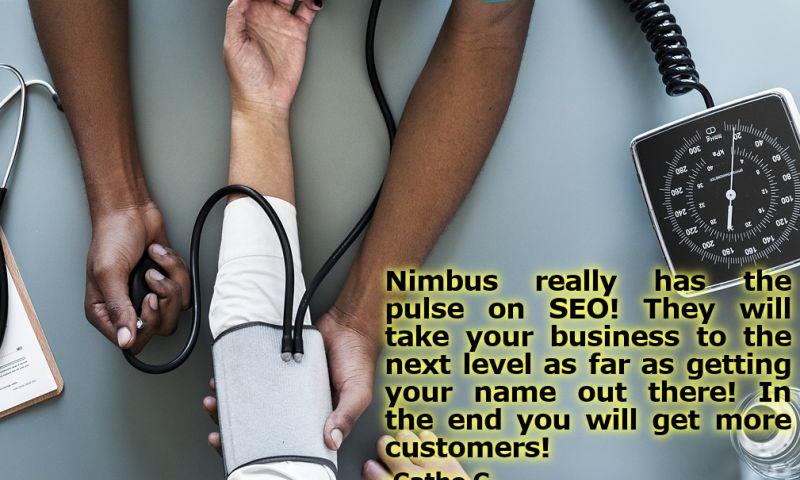 Nimbus Marketing - Photo - 3