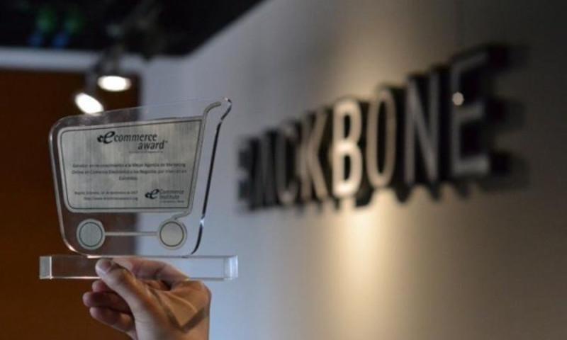 Backbone Technology - Photo - 2