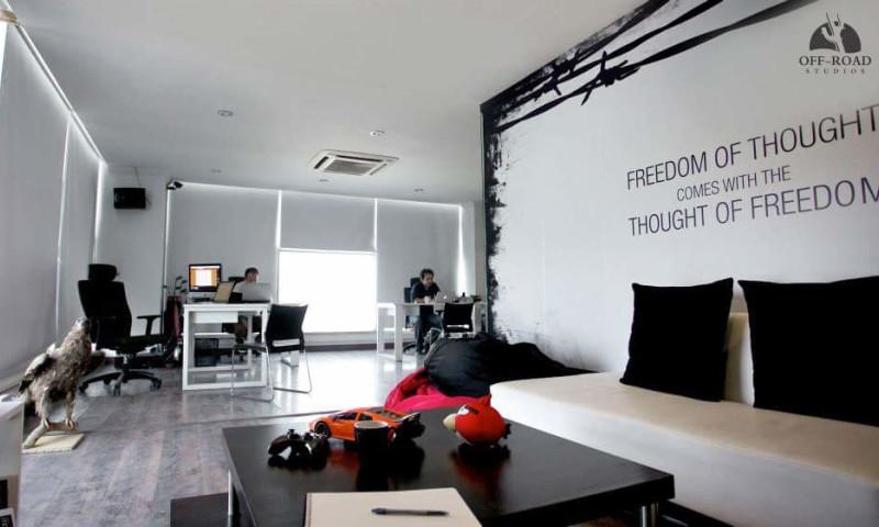 OffRoad Studios - Photo - 3