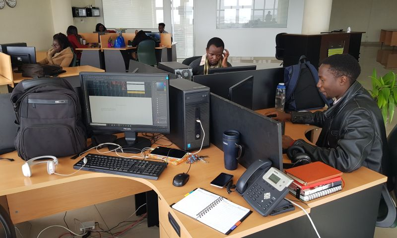 NetSmart (Kenya) Ltd - Photo - 2