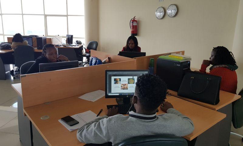 NetSmart (Kenya) Ltd - Photo - 3