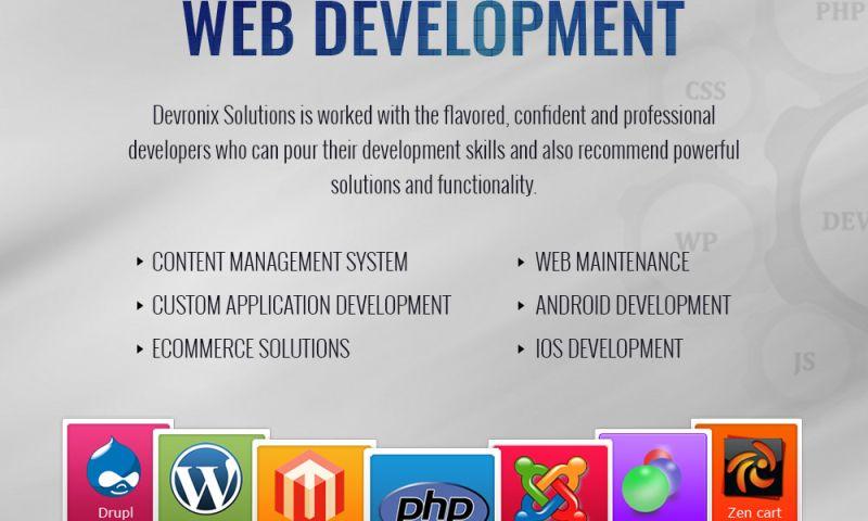 Devronix Solutions - Photo - 2