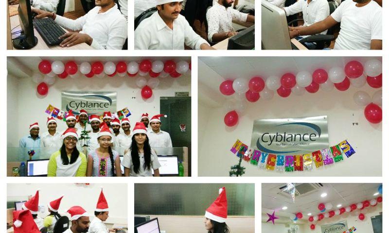 Cyblance Technologies Pvt. Ltd. - Photo - 2
