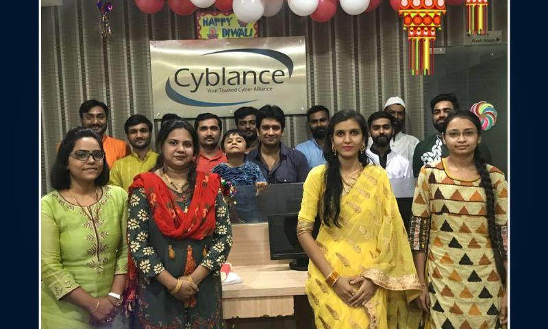 Cyblance Technologies Pvt. Ltd. - Photo - 3