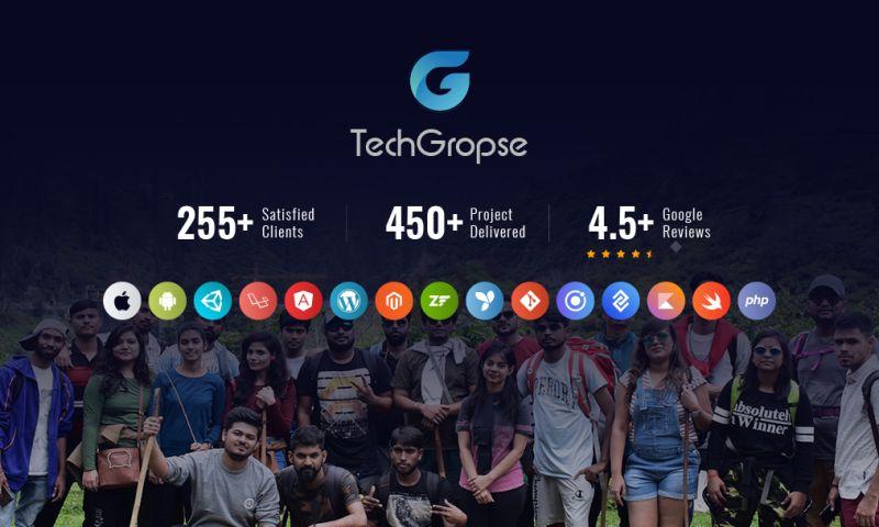 TechGropse Pvt. Ltd. - Photo - 2