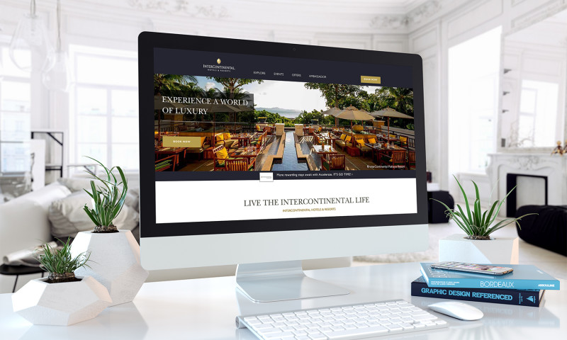 Bold Web Design - Photo - 1