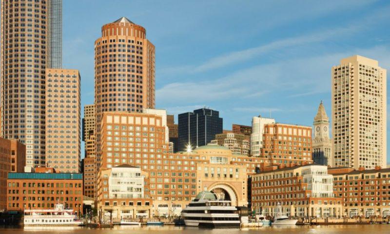 Greenovate Boston - Photo - 1
