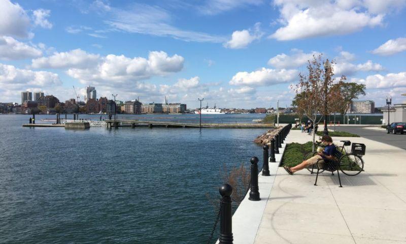 Greenovate Boston - Photo - 3