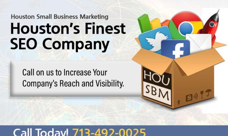 Houston Small Business Marketing - Photo - 2