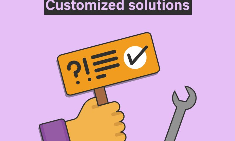 Terkwaz Business Solutions - Photo - 3