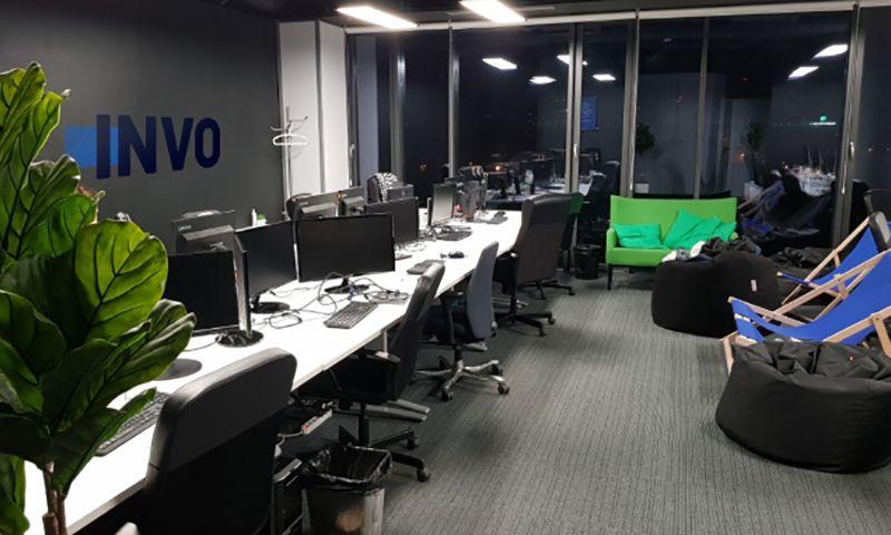 INVO Technologies - Photo - 1