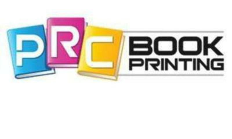 PRC Book Printing - Photo - 1