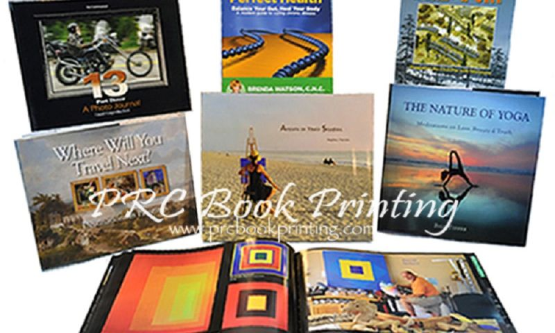 PRC Book Printing - Photo - 3