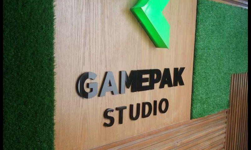 Gamepak Studio - Photo - 1