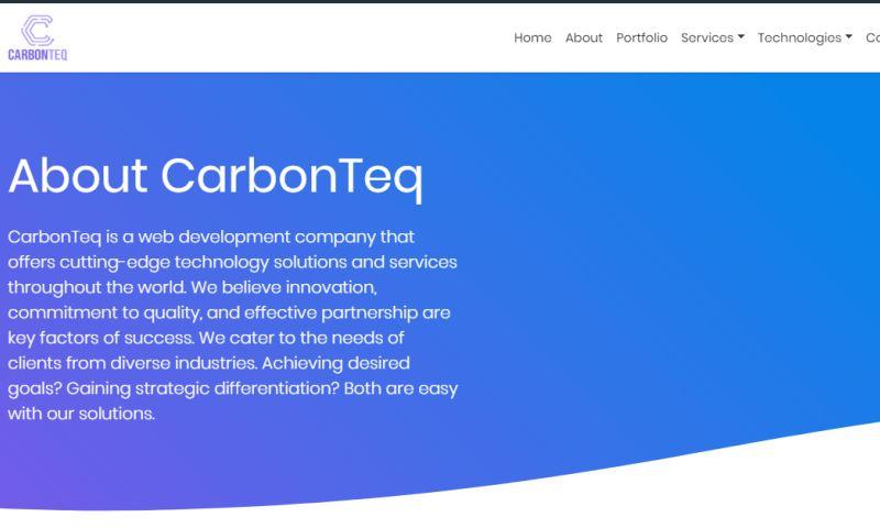 CarbonTeq - Photo - 2