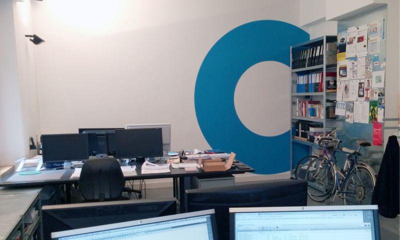 dctrl - studio for creative technology - Photo - 3