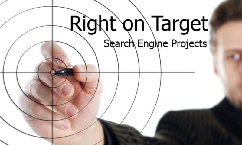 Search Engine Projects - Photo - 1