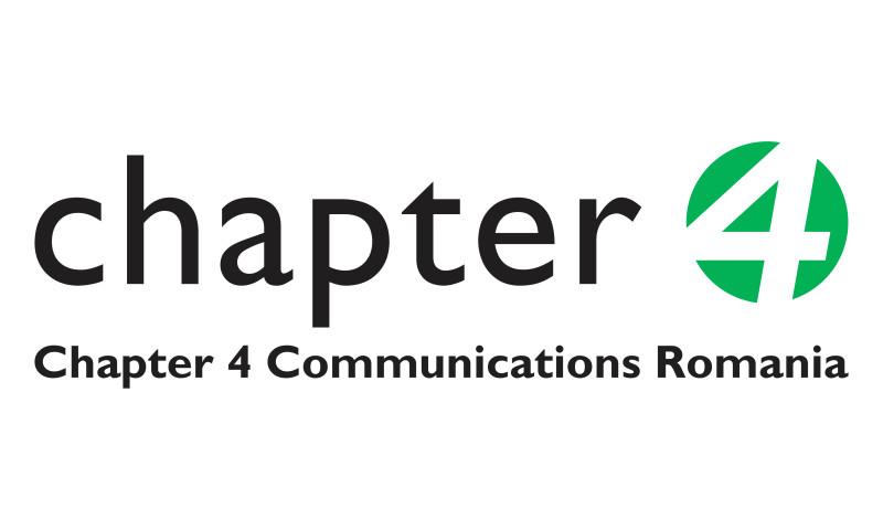 Chapter 4 Communications Romania - Photo - 2