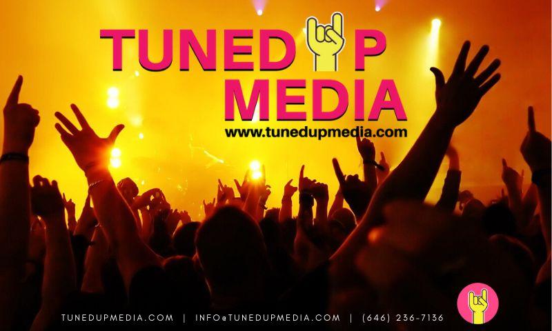 TunedUp Media - Photo - 1