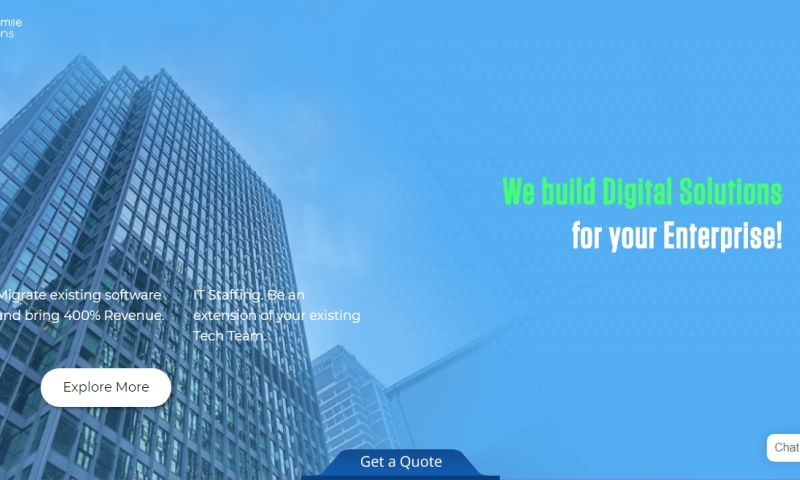 Way2Smile Solutions - UAE - Photo - 3
