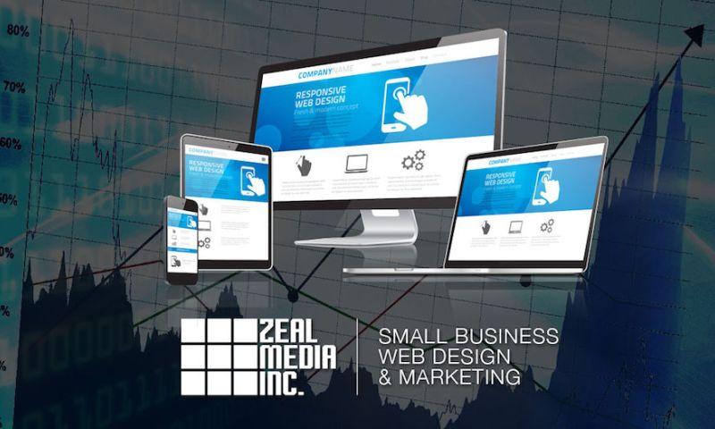 Zeal Media Inc - Photo - 1