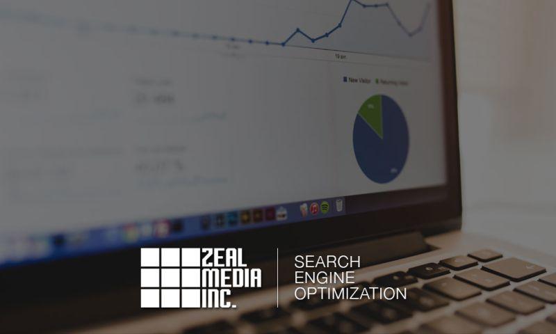 Zeal Media Inc - Photo - 3