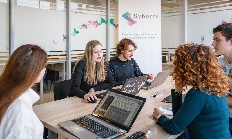 Syberry Corporation - Photo - 1