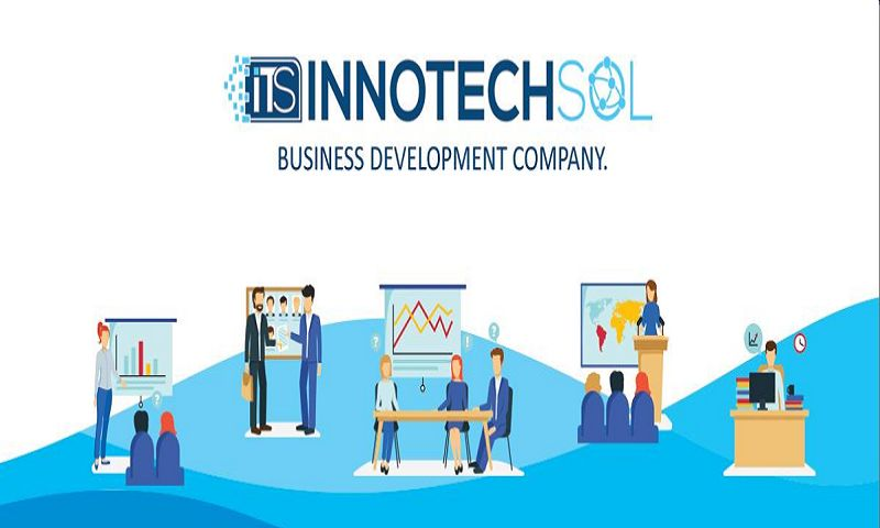 InnoTech Solution - Photo - 3