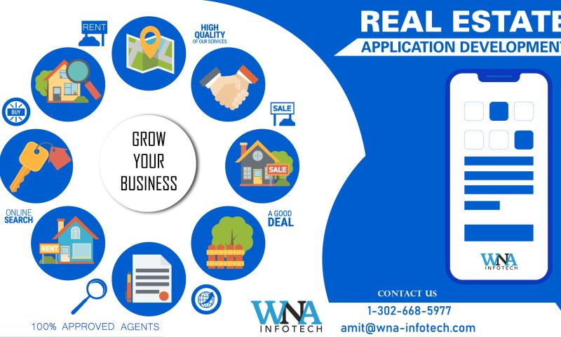 WNA InfoTech LLC - Photo - 2