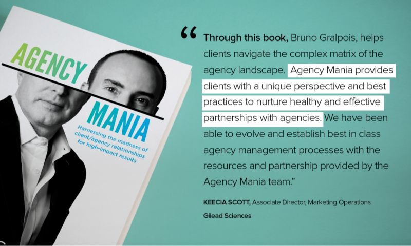 Agency Mania Solutions - Photo - 3