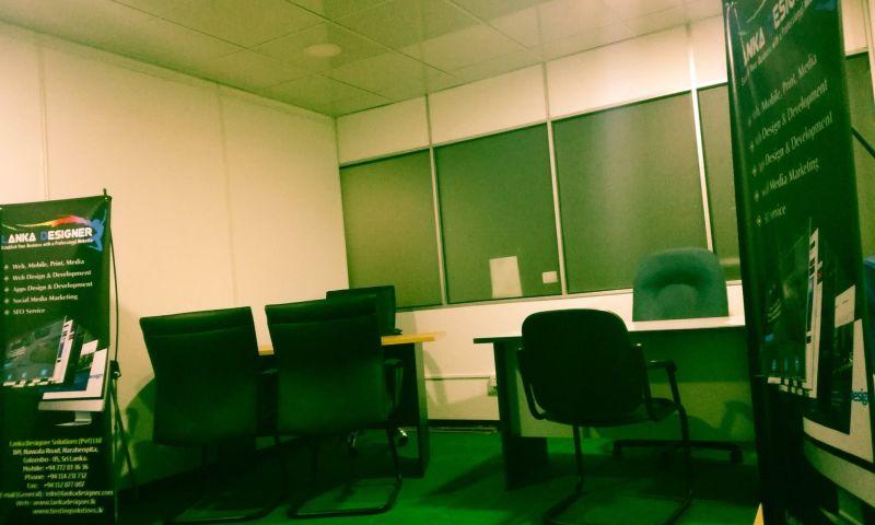 Lanka Designer Solutions (Pvt) Ltd - Photo - 1