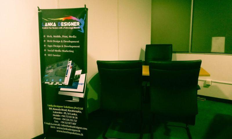 Lanka Designer Solutions (Pvt) Ltd - Photo - 2