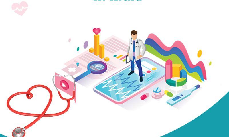 Healthcare IT Service Providers in India - Photo - 3