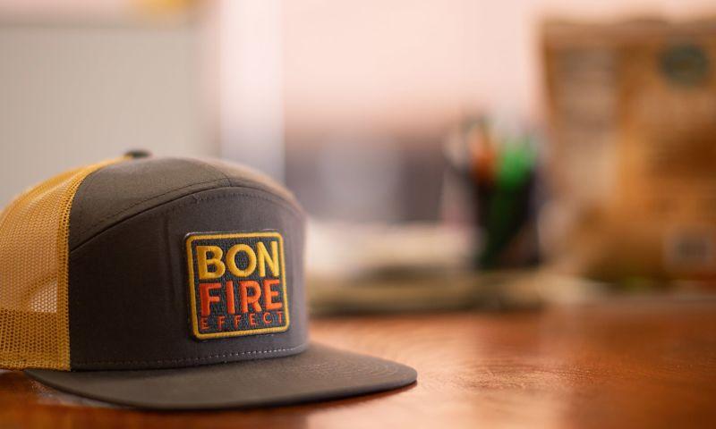 Bonfire Effect - Photo - 2