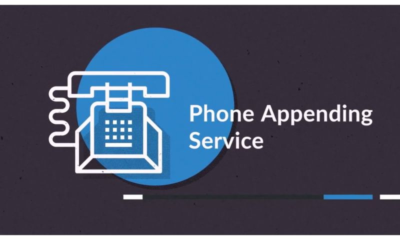 Email Append Services - Photo - 1