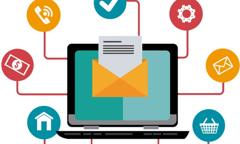 Email Append Services - Photo - 2