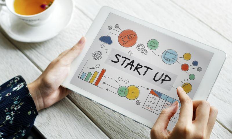 StartupBug - Photo - 1