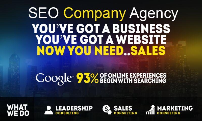 SEO Agency Company - Photo - 2