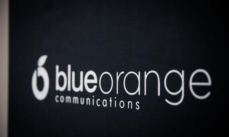 Blue Orange Communications - Photo - 2