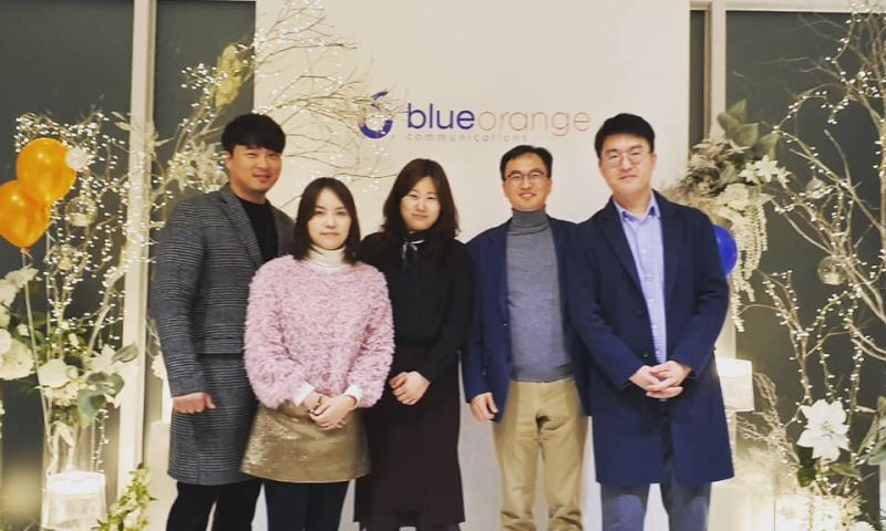 Blue Orange Communications - Photo - 3
